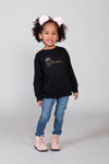 sweatshirt Sis Kids Sweatshirt - Tony by Toni