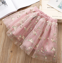 Load image into Gallery viewer, Dusty pink tutu skirt