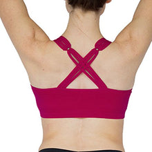 Strap Me Seamless Crop