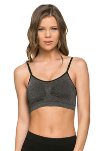 Seamless Comfort Day/Night Bra