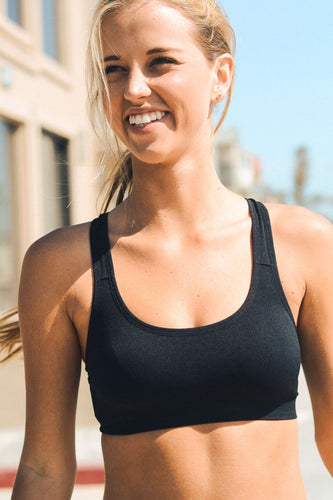 The XX Sports Crop