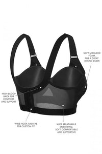 Sports Warrior Bra