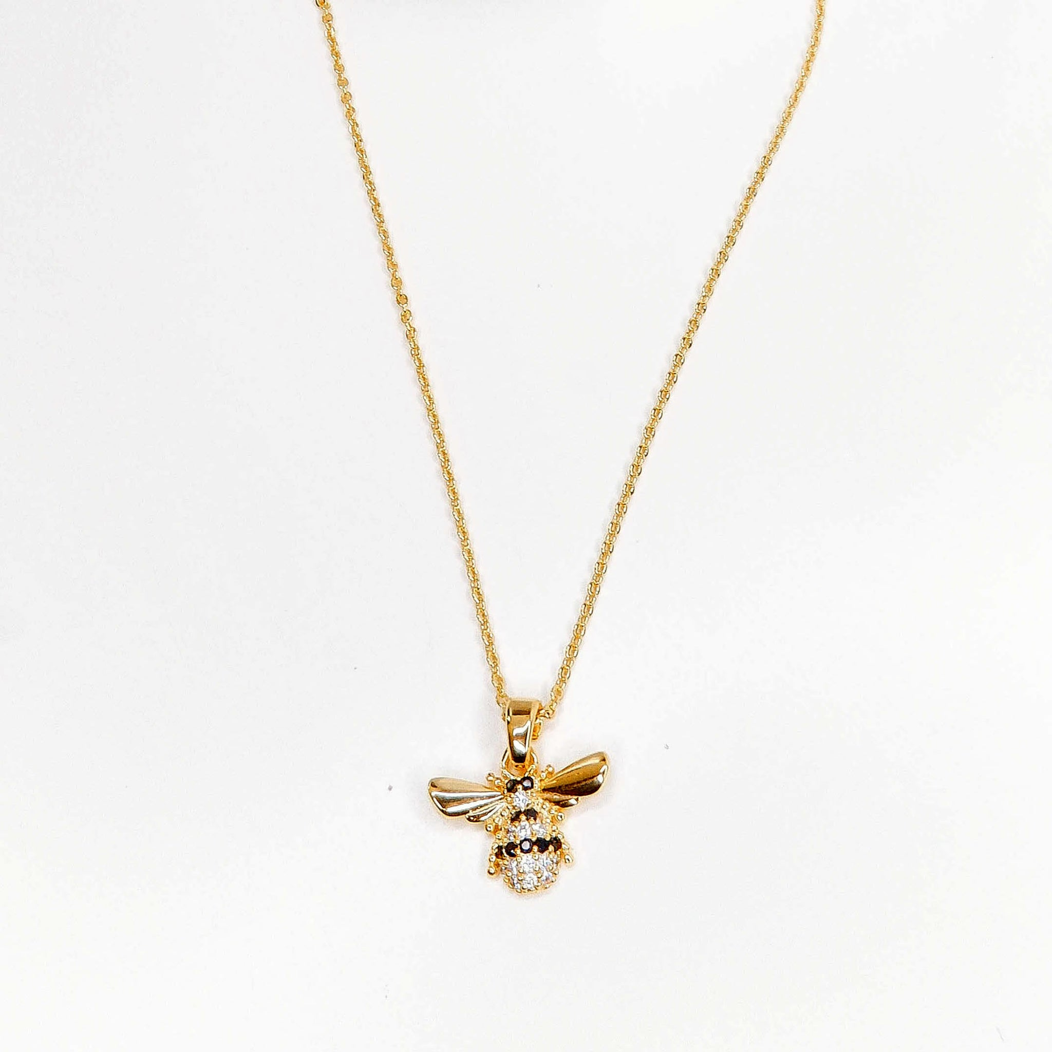 Abeille Necklace