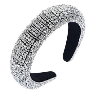 Ainsley Diamond Headband