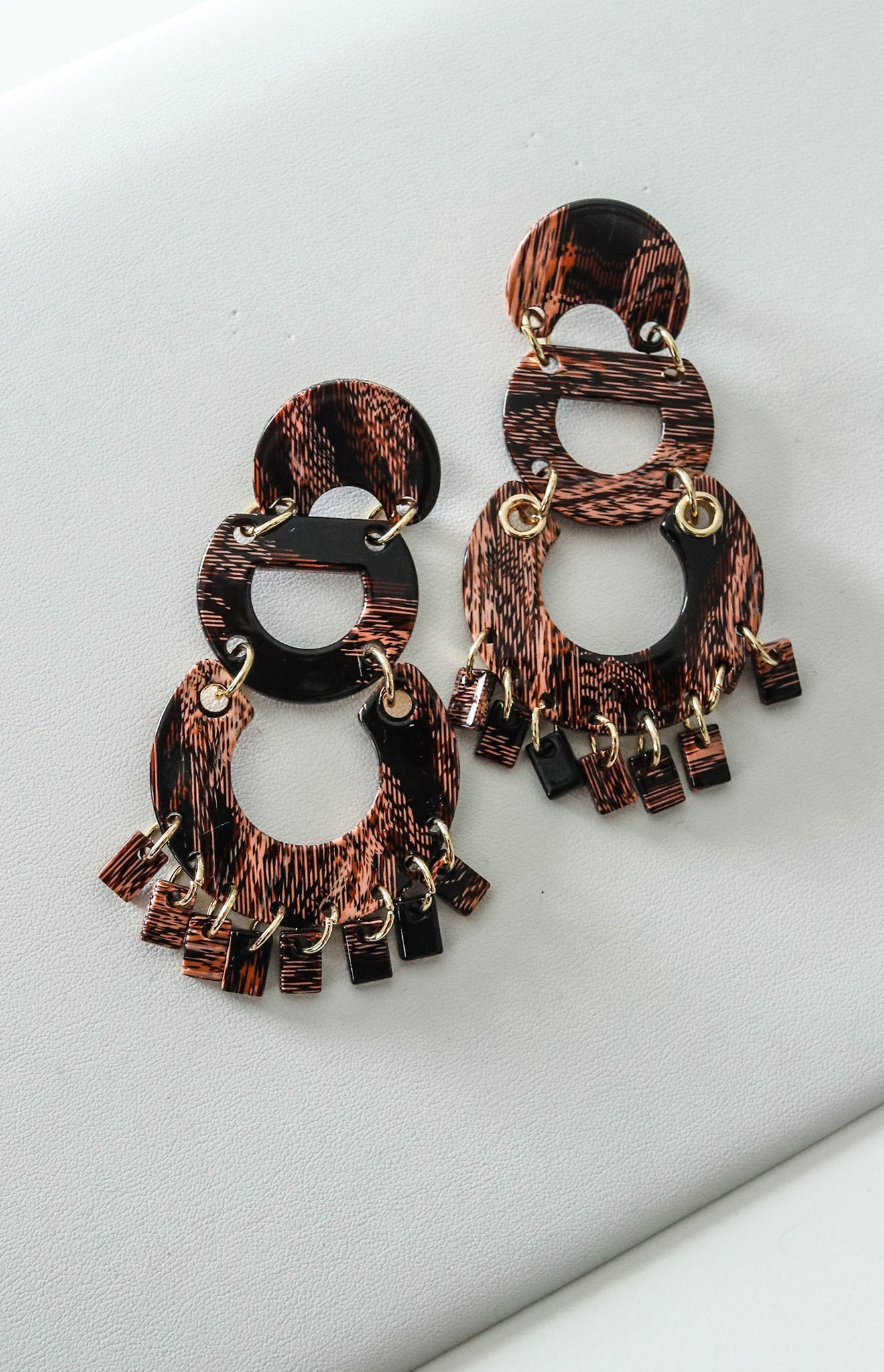 Annika Earrings