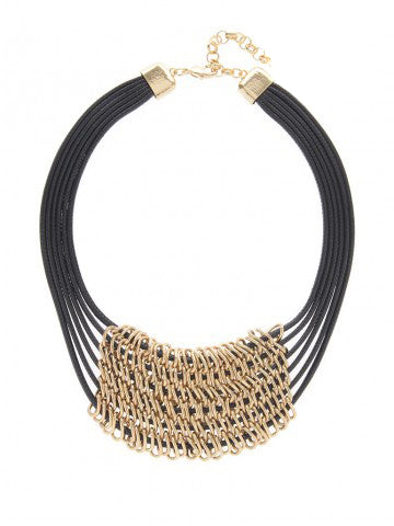 Audrina Necklace