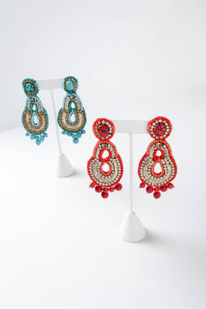 Deja Earrings