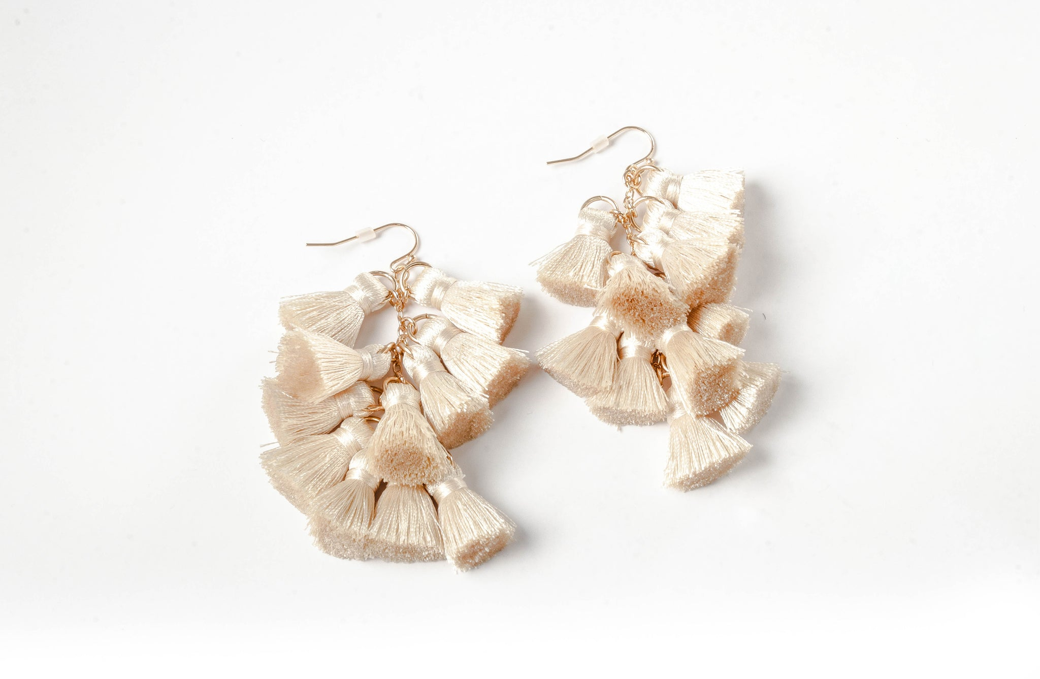 Heather Earrings