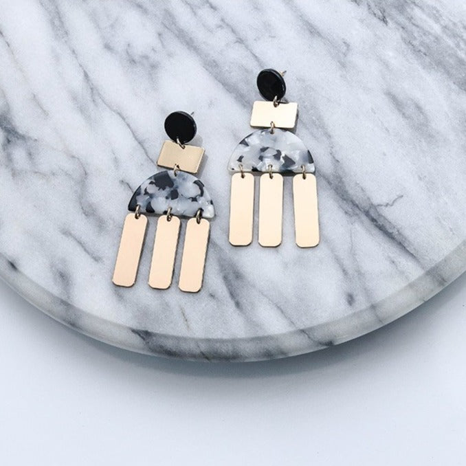 Jessie Earrings