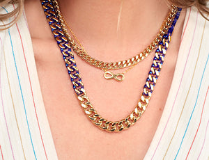 Kristi Chain Necklace