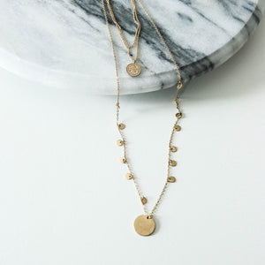 Nadine Necklace