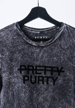 Not Pretty, Purty T-shirt