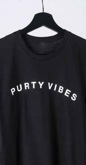 Purty Vibes T-Shirt
