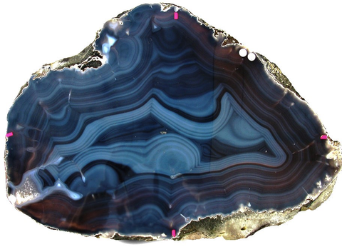 Large Agate Slices & Geode Slabs