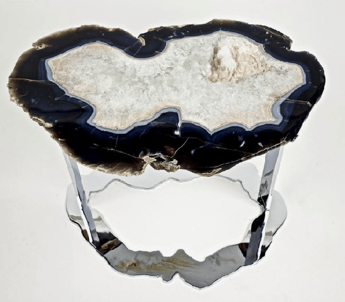 Agate Side Table #218-B