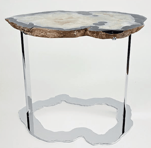 Agate Side Table #227-A