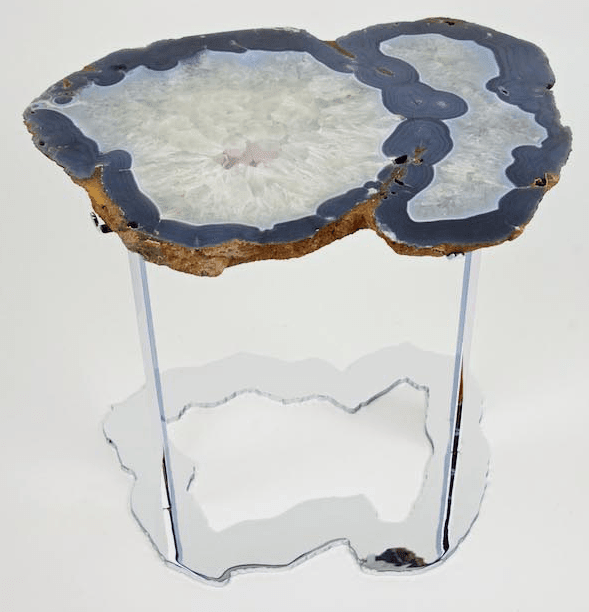 Agate Side Table #228-B