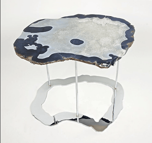 Agate Side Table #234