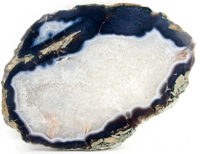 Giant Agate Slab  #326