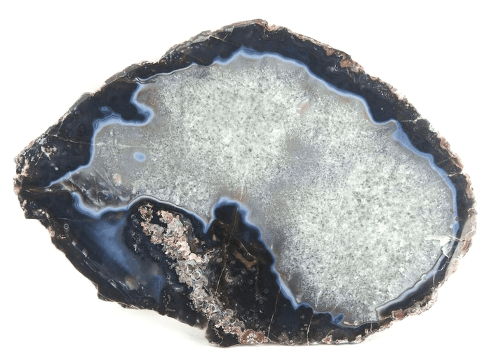 Giant Agate Slab #334