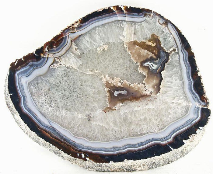 Giant Agate Slab #346