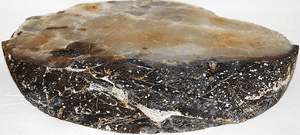 Giant Agate Slice #169  {24