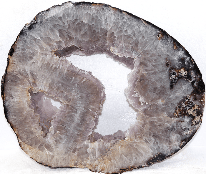 "Giant Agate Slice #179-EH (21"" x 18.5"" x 1.5"" Thick) (Contact for Pricing)"