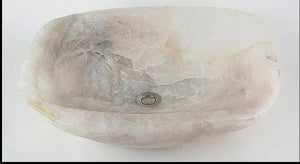 Quartz Crystal Sink #33 97/lbs