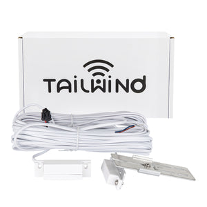 Tailwind iQ3 Door Kit