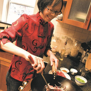 Cooking tips from Stir-Fry guru Grace Young