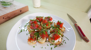 Make at Home Gravlax
