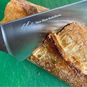 A Knife Fit for a Bread Olympian
