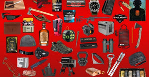 Products Featured in Jack Carr's Father's Day Gift Guide