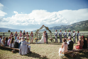New West Wedding