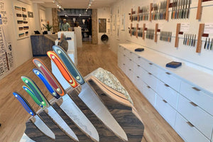 The New Flagship Home for New West KnifeWorks