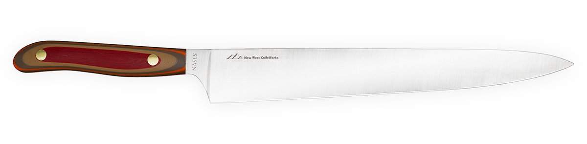 Chris Kidder Special 12 Inch Chef Knife