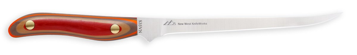 American Made Fillet Knife
