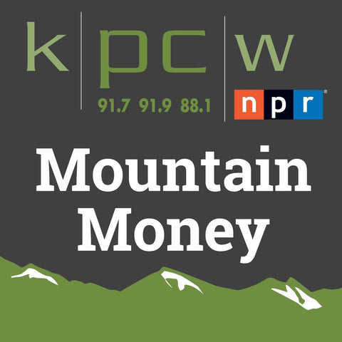 New West KnifeWorks featured on KPCW Mountain Money