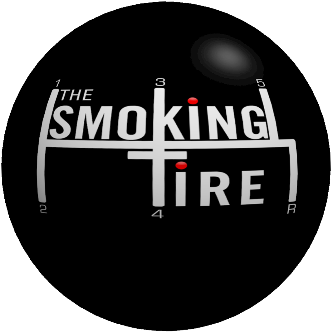 The Smoking Tire Podcast