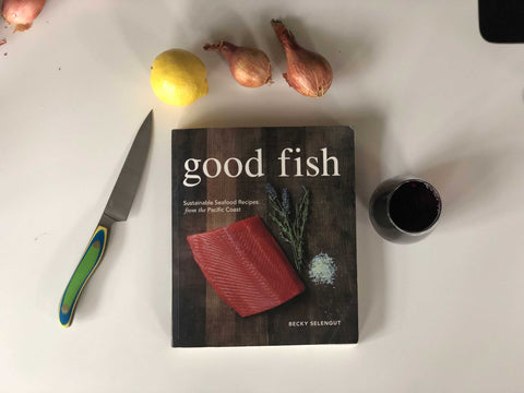 Good Fish cookbook