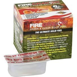 Fire Dragon Fuel 6-pack