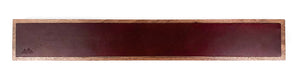 Brown Leather Magnet Bar