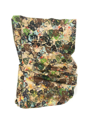 MMTS Camo Custom Original Buff