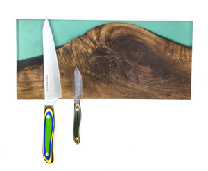 Marmot Dome Resin Knife Magnet 16.5""