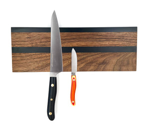 Coal Canyon Resin Knife Magnet 15.5""