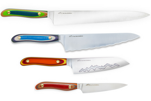 4pc Executive Chef Pro Set.