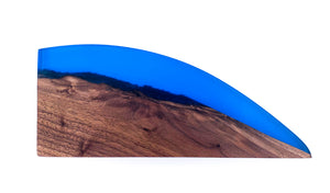 Cobalt Sky Resin Knife Magnet 13""