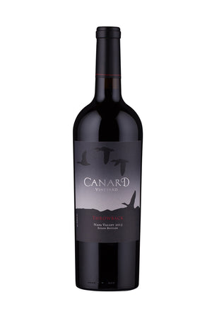 Canard Vineyard | 2016 Throwback | 92pts Antonio Galloni