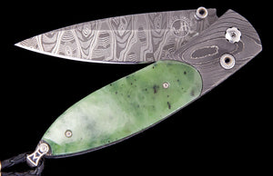 William Henry Monarch Sage - 23/50