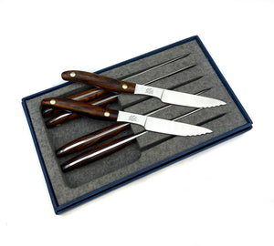 Ironwood 6pc Steak Knife Set